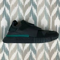 Adidas Futurepacer RN6000 Ultra Boost Men's Shoes Core Black Carbon Size 10.5
