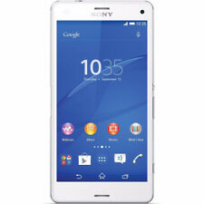 Sony Xperia Z3 Compact D5833 - 16GB - UNLOCKED White Android Smartphone AU