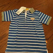 Steiff Kurzarm Jungen-Poloshirts