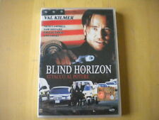 Blind Horizon. Attacco al potere Kilmer Shepard DVD Lingua italiano, inglese