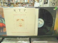Excellent (EX) Sleeve LP Vinyl Records Pink