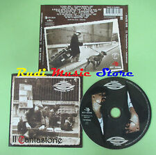 CD SPACE ONE 1 Il cantastorie 2001 BEST SOUND ARTICOLO 31 (Xi3*) no lp mc dvd