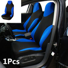 1Pcs Polyester Car Front Seat Covers Protector Cushion For Interior Accessories