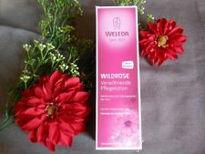 (6,60€/100ml) Weleda Wildrose Verwöhnende Pflegelotion 200 ml