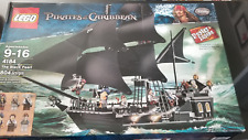 4184 LEGO PIRATES OF THE CARIBBEAN BLACK PEARL~AUTHENTIC SEALED NIB~USA SELLER~