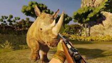 Cabela's Dangerous Adventures für Nintendo Wii, für Kinder und Erwachsene, Tiere