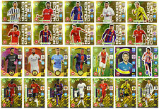 PANINI ADRENALYN XL FIFA 365 2021 UPDATE LIMITED RARE - all cards YOU CHOOSE