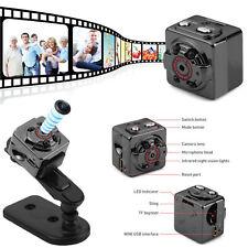 HD 1080P Mini Kamera Wireless Überwachungkamera Hidden Spion Camera Spycam