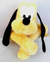 "Genuine Original Disney Mickey Mouse's Large 19"" PLUTO Soft PlushToy"