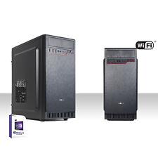 Pc Desktop Gaming AMD 3.8ghz Radeon Vega/hd 1tb/ram 8gb/wifi/windows 10