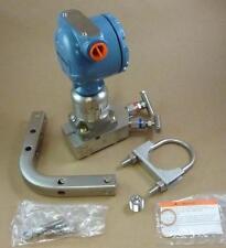 ROSEMOUNT 3051S Series Flowmeter Pressure Transmitter 3051S1CA2A2A11A2AKC