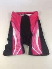 Hincapie Womens Tri Shorts 2Xs Xxs (5806-1)