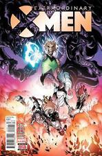 EXTRAORDINARY X-MEN #15 MARVEL COMICS