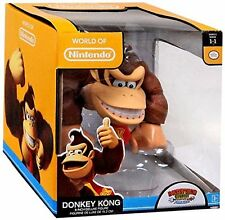"Collectible Toys Donkey Kong Country Tropical Freeze Figure 6"" by Nintendo"