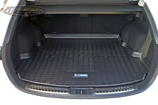 Mazda 6 Wagon GH 2008 to 2012 Cargo Liner Boot Mat