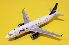 Gemini Jets 1:400 JetBlue A320 N537JT Red White And Blue