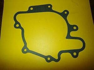 Engine Water Pump Gasket Victor K27156TC fits 1974 Oldsmobile Delta 88 5.7L-V8