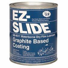 EZ-Slide Graphite Coating Water-Based Quart Universal Drill Parts Till-Guard