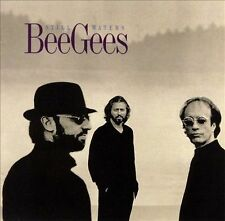 Bee Gees Album Pop Music CDs & DVDs