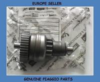 Piaggio Typhoon 125 (Euro 3) Genuine Starter Motor Bendix