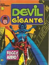 DEVIL  GIGANTE 17 CORNO