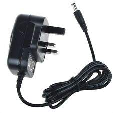 UK Plug 12V AC Adaptor Charger for Yamaha YPT-200 YPT-220 YPT-230 Power Supply