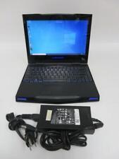 "Alienware M11x R3 11.6"" 320GB 6GB i5-2467M 1.60GHz Win 10 Pro GeForce GT540M"