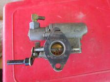 Mercury outboard 3711 Carburetor KB10A (Tillotson) 40/4hp 45/4.5hp 1975-1985