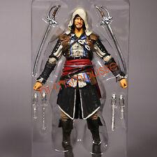 "Assassin's Creed EDWARD KENWAY 6"" Action Figure McFarlane Toy New Loose No Box"