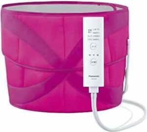 Panasonic Air Massager for Pelvis Vivid Pink Ew-na75-vpJapanese Import