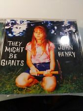 They Might Be Giants - John Henry (1994)