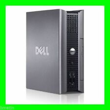 Dell 2GB 3.00-3.49GHz Desktop & All-In-One PCs