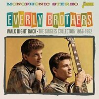 Everly Brothers - Walk Right Back - The Singles Collection 1956-1962 [CD]