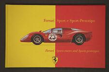 Ferrari Sport e Sport-Prototipo/Ferrari Sport Racers + Prototypes Rogliatti HB