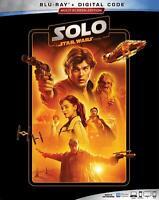 SOLO: A STAR WARS STORY / (RPKG) [Bluray]