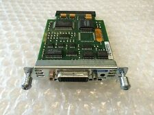 Cisco 800-01514-01J0 WIC-1T Serial WAN 1-port Interface Card @
