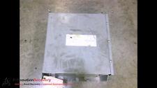 DAYKIN ELECTRIC D15EN-4616 TRANSFORMER KVA: 15 PRIMARY: 480V 3PH