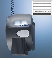 Novoferm Steuerung NovoPort III LED Austausch