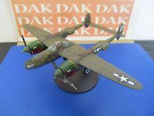 Die cast 1/72 Modellino Aereo Aircraft Lockheed P-38J Lightning USA