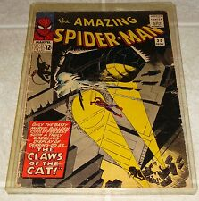 1965 Amazing Spider-Man #30 1st Print Stan Lee Steve Ditko
