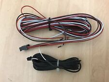 Digitax M1 Mirror F2, F1, F3, AND ET806 TAXIMETER TAXI METERS HARNESSES / LOOMS
