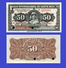Reproduction BRITISH GUIANA 1 DOLLARS 1920 UNC