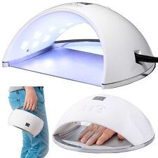 SUNUV 48W SUN6 Professional LED UV Nail Dryer Nail Lamp Led Nail Light UV Lamp