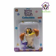 Disney Winnie The Pooh Figurine / Toy ~ Owl