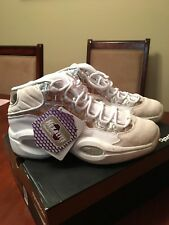 Reebok x Bait Question Mid Ice Cold Mens 7.5