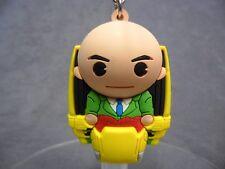 X-Men Collectors 3-D Figural Key Chain * Professor X * Blind Bag Keychain NEW