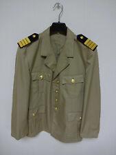 Bundeswehr Marine Uniform Sakko 54/56 XL 182-186 Bw Jacke Dienst Kostüm Kapitän