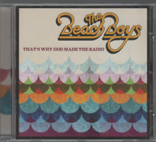 The Beach Boys That's Why God Made The Radio CD ALBUM