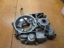 XR 200 HONDA 1997 XR 200R 1997 ENGINE CASE LEFT
