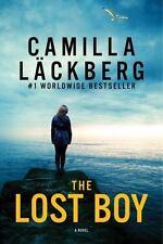 Lost Boy: By L?ckberg, Camilla